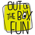 Out of the Box FUN logo